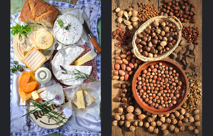 table top,food.jídlo, fotograf Jiří Poláček