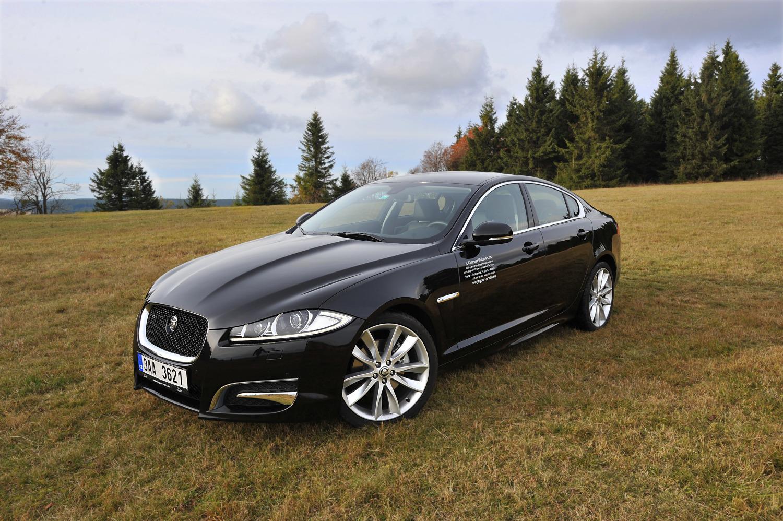 jaguar auta fotograf jiří poláček